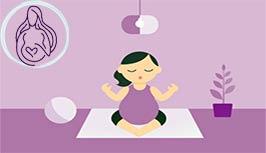 ورزش های مفید دوران بارداری
